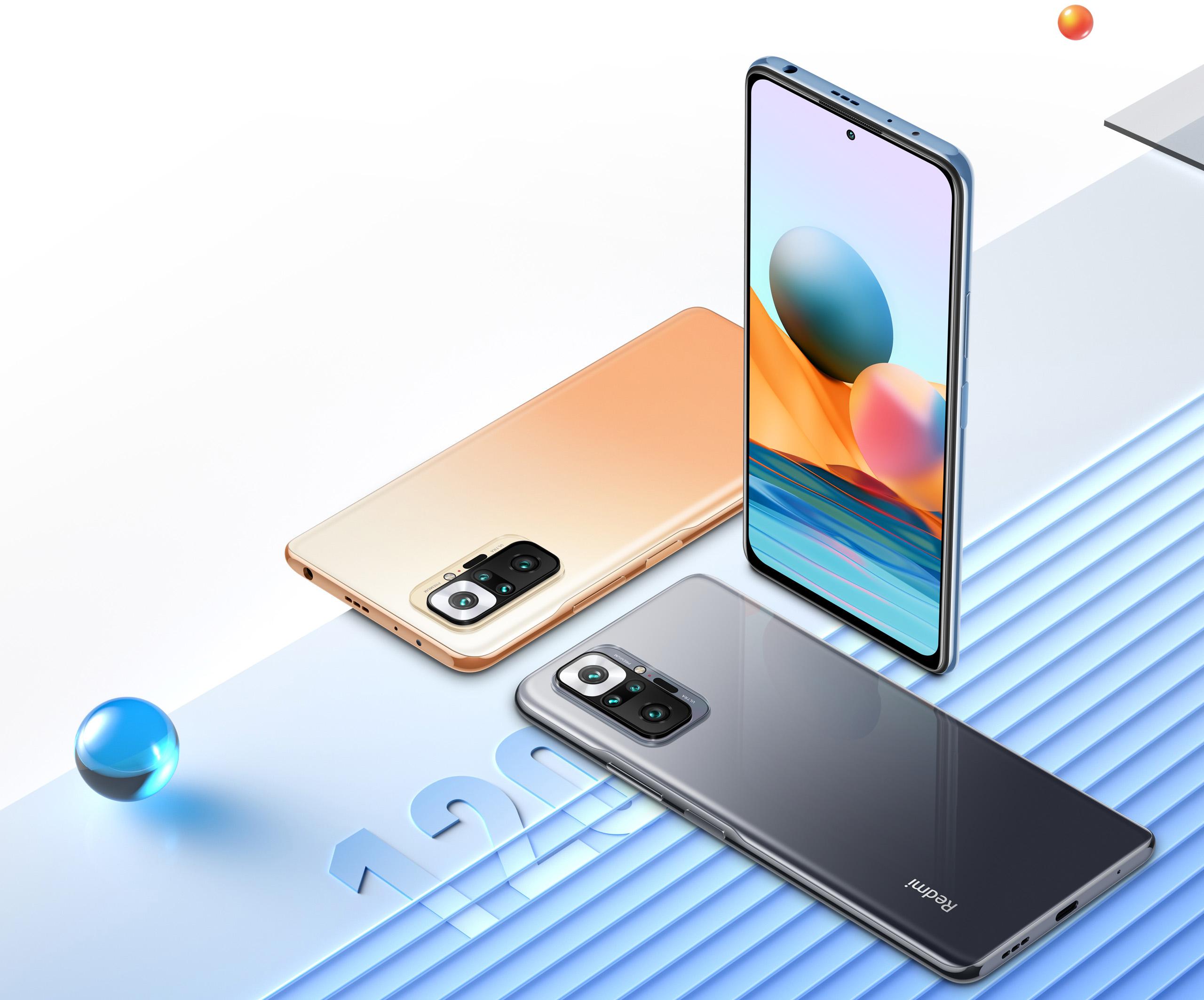 گوشی Xiaomi note 10 pro